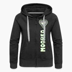Moorea Hooded Jacket