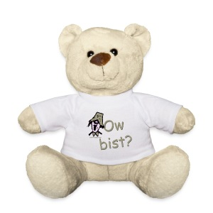 Ow Bist? Teddy Bear - Teddy Bear