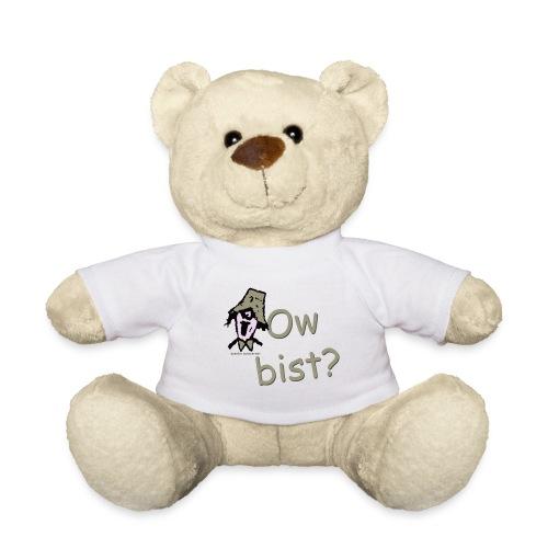 Ow Bist? Teddy Bear - Teddy Bear