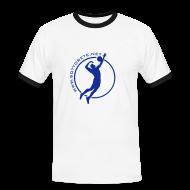 Magliette ~ Maglietta Contrast da uomo ~ T-Shirt - Sottorete