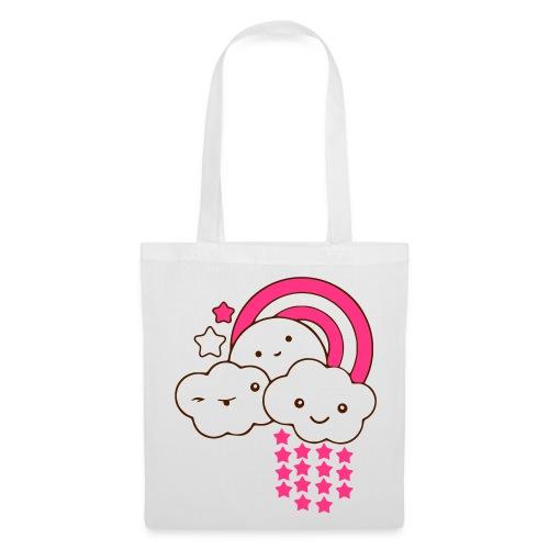tote cloud bag - Tote Bag