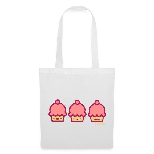 tote muffin bag - Tote Bag