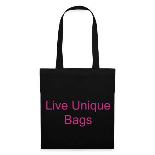 Bags by Live Unique - Tote Bag