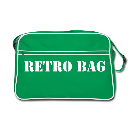 Retro Bag - Retro-tas