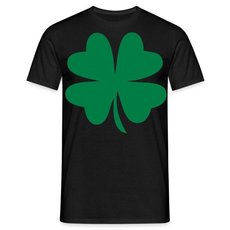 LuckyC - T-skjorte for menn