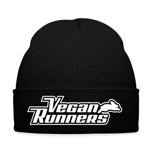 Vegan Runners Winter Cap - Winter Hat