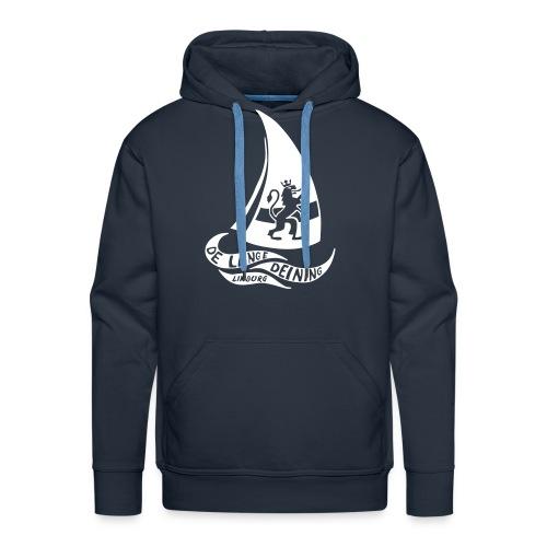 Lange Deining sweater - Mannen Premium hoodie