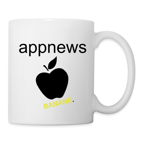 Apple Tasse - Tasse