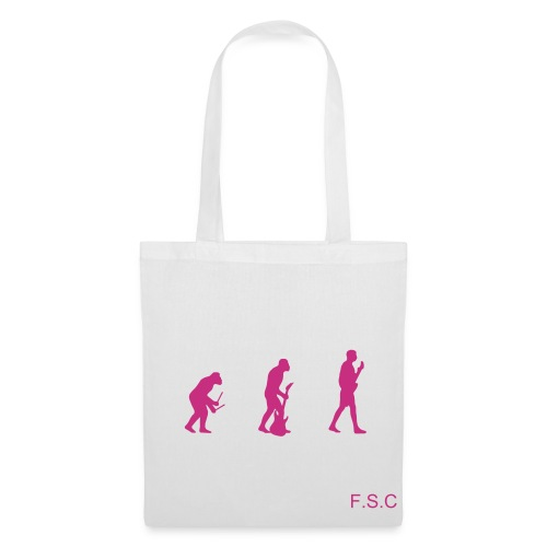 Great bag for you girls - Tote Bag