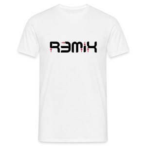 Remix - Men's T-Shirt