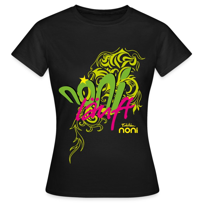 Noni run - Frauen T-Shirt