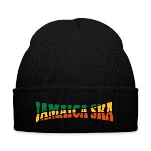 Jamaica-Ska-Mütze - Wintermütze