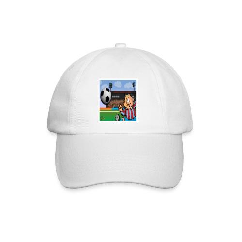 New Bazza, Baseball Cap - Baseball Cap