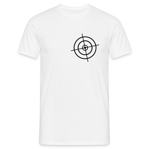 blink - T-skjorte for menn
