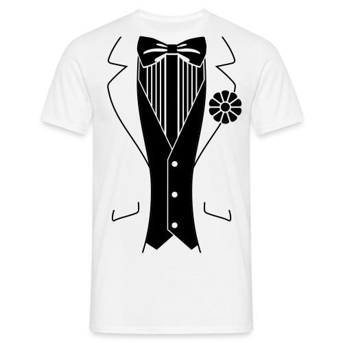 Posh Hantis Player - Men's T-Shirt