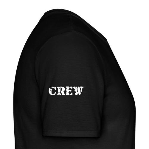 Crew - Miesten t-paita