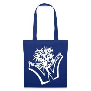 Stoffen tas - Tas van stof