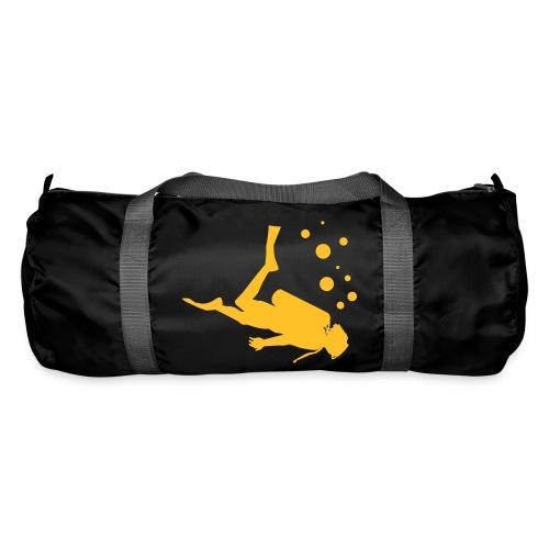 Taucher Sporttasche - Sporttasche