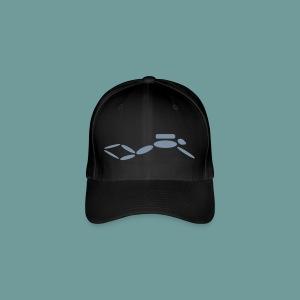 Casquette Diver 02 - Casquette Flexfit