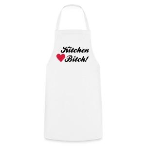 Mun keittiö 2 - Esiliina