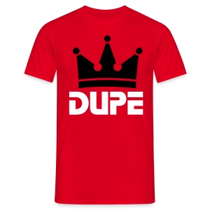 The real DUPE - T-shirt Homme