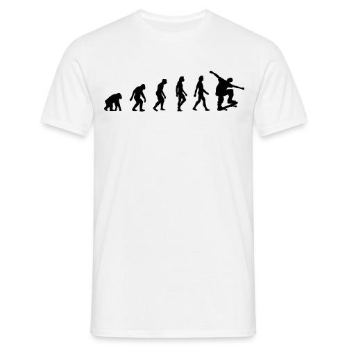 Evelution - T-skjorte for menn