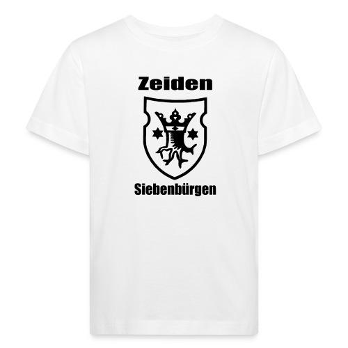 Zeiden in Siebenbürgen - Transylvania - Erdely - Ardeal - Transilvania - Romania - Rumänien - Kinder Bio-T-Shirt