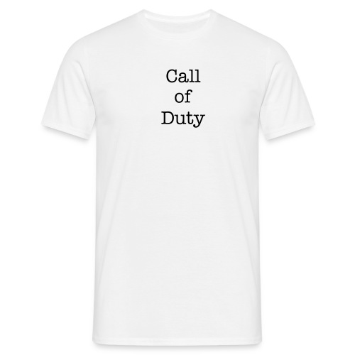 TeamDeathmatch - Men's T-Shirt