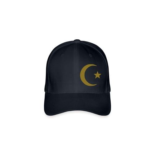 casquette moon algerian - Casquette Flexfit