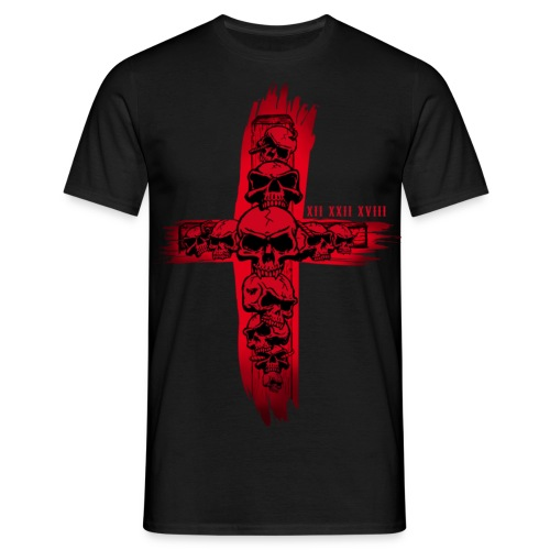Vampire slayer - T-shirt Homme