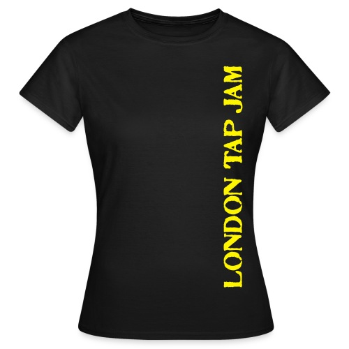 Women's LTJ T-shirt - Women's T-Shirt