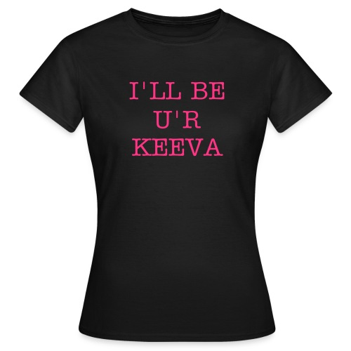 BIG BROS KEEVA - Women's T-Shirt