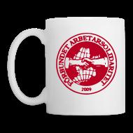 Muggar & tillbehör ~ Mugg ~ Logo - Kaffemugg