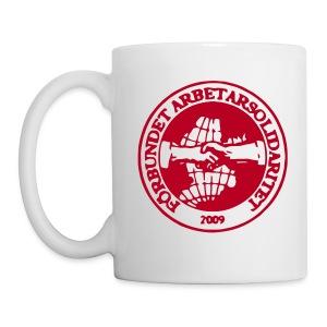 Logo - Kaffemugg - Mugg