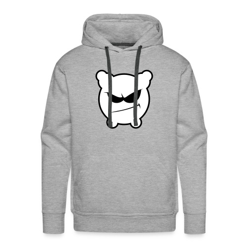 'What You Looking at?! Hoodie - Men's Premium Hoodie