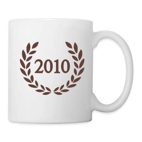 2010 Mug - Mug