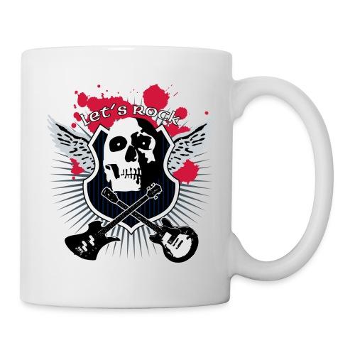 Rock Cup - Tasse
