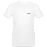 Tee shirts ~ Tee shirt bio Homme ~ I Like GooFiiT