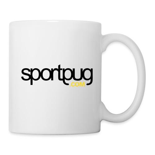 SportPug.com muki - Muki