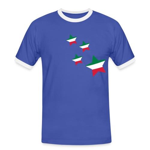 FFC Support Italia - Men's Ringer Shirt
