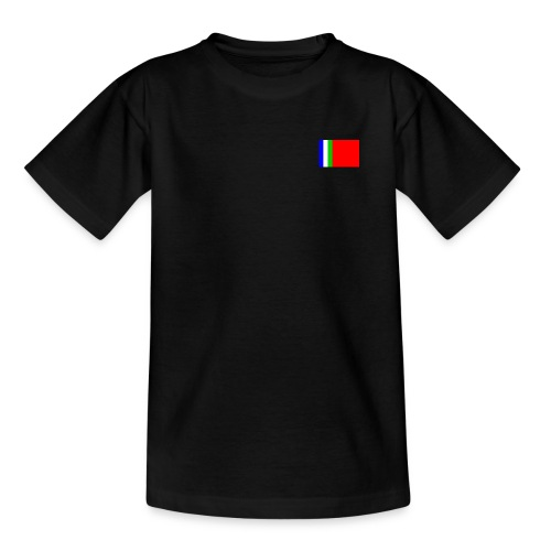 Badju Maluku Kecil - Teenager T-shirt