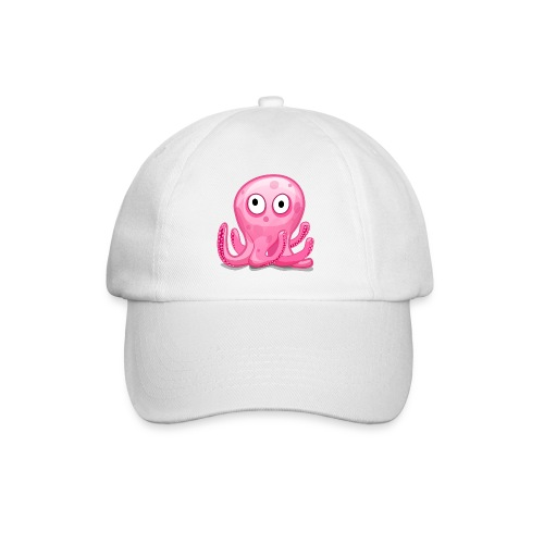 octopus ladies hat  - Baseball Cap