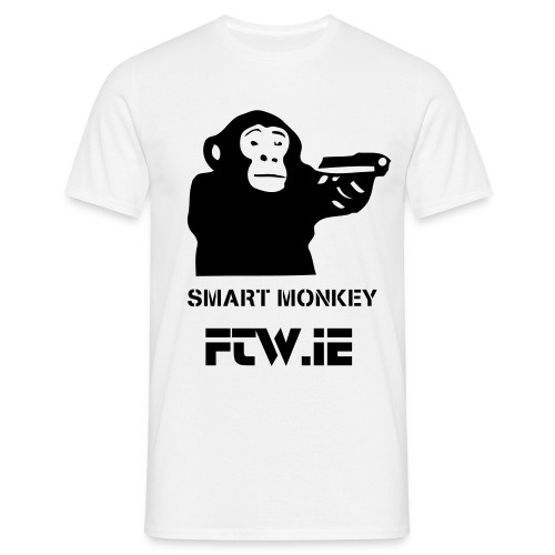 ftw.ie - Men's T-Shirt