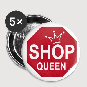SHOP QUEEN | Buttons - Buttons groß 56 mm