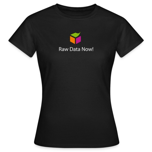 sw_woman_black_shirt - Women's T-Shirt