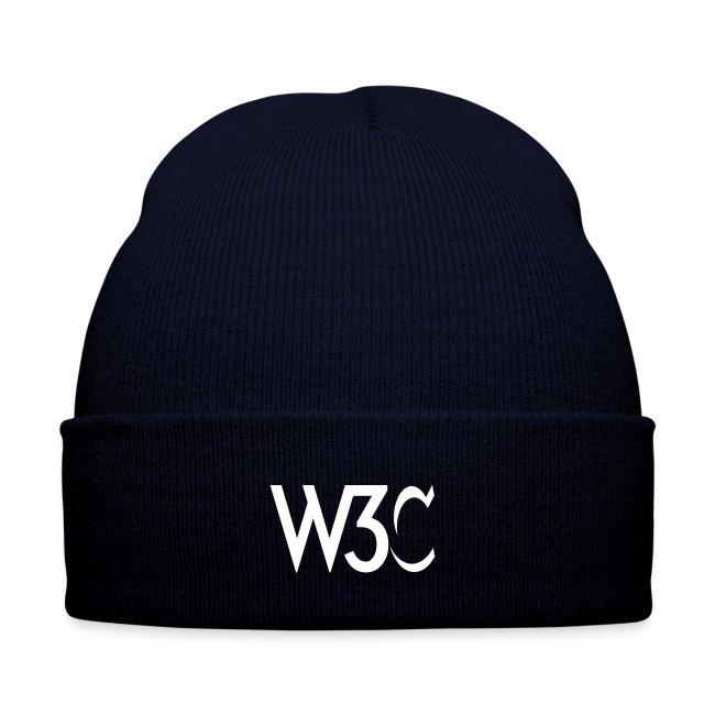 w3c_blue_beanie