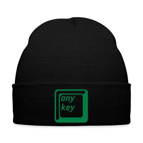 any key hat - Winter Hat