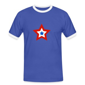 Starz - Men's Ringer Shirt