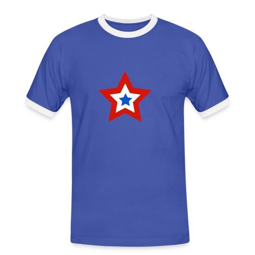 Starz - Men's Ringer Shirt