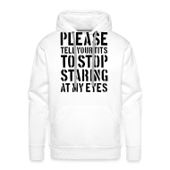 Hoodies & Sweatshirts ~ Men's Premium Hoodie ~ Product number 13482153